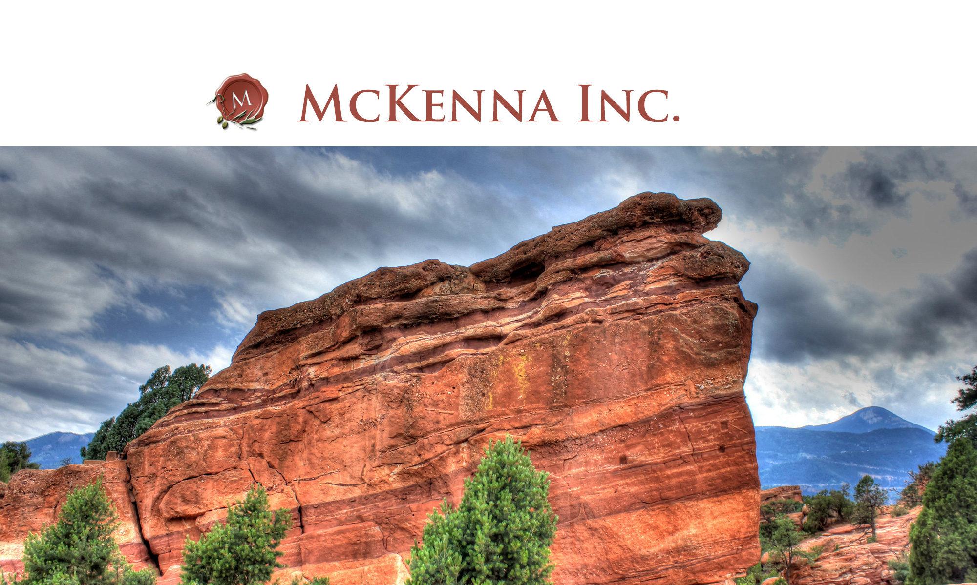 Mckenna Inc